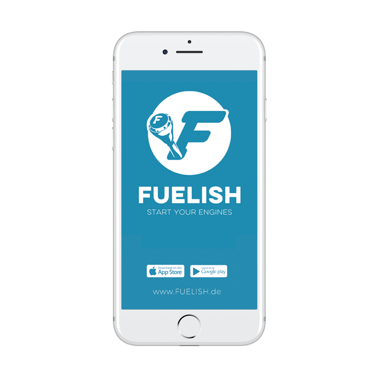 Welcome to FUELISH